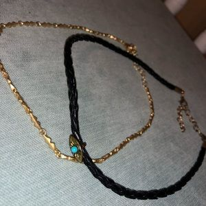 Jewelry - Boho chokers